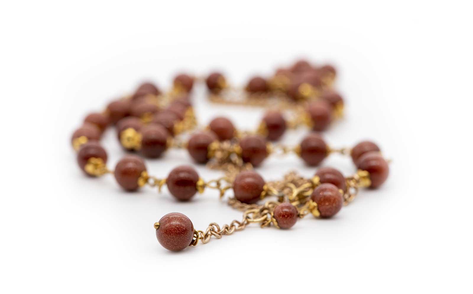 Perlenkette Frankfurt kaufen