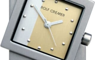 Rolf Cremer Turn
